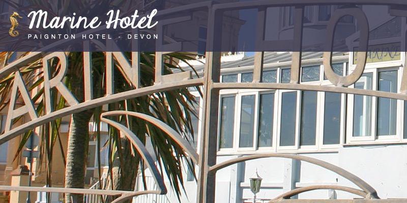 Marine Park Hotel Paignton